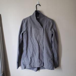 Lululemon grey sweater 4